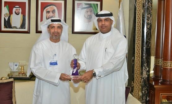 Juma Al Ghaith