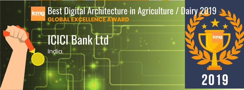 ICICI bank - Agriculture  Dairy
