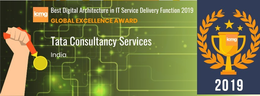 tcs - IT service deliver function