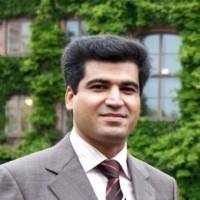 Shahram Jalaliniya