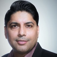 Gurpreet Dhaliwal