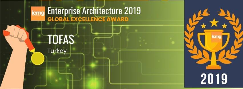 Tofas - enterprise architecture