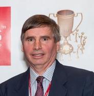 John van den
