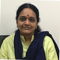 Geetha Thiagarajan